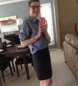 #getdressed