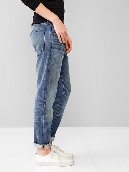 the perfect jeans? quite possibly